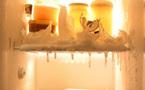 Je prends soin de mon réfrigérateur !