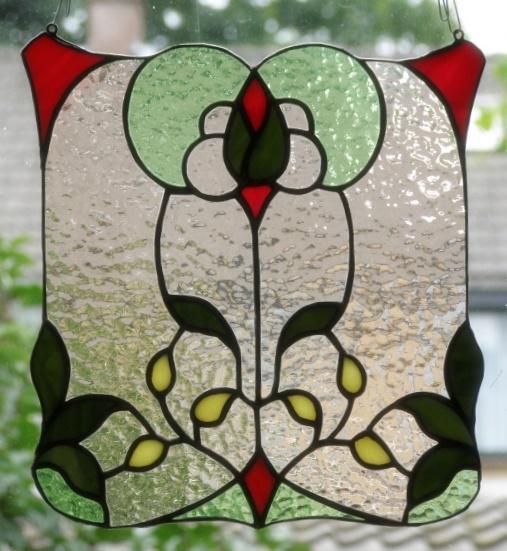 Art vitrail