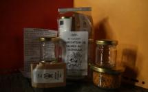 Kits pour cosmétiques maison