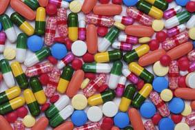 Je refuse les doubles ou triples pilules ou sirops ! limitons notre stock...
