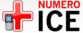 Le numéro ICE sur votre portable !!!