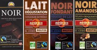Pourquoi n'acheter QUE du chocolat équitable ?