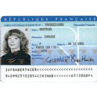 Je vérifie la validité de ma Carte d'Identité.