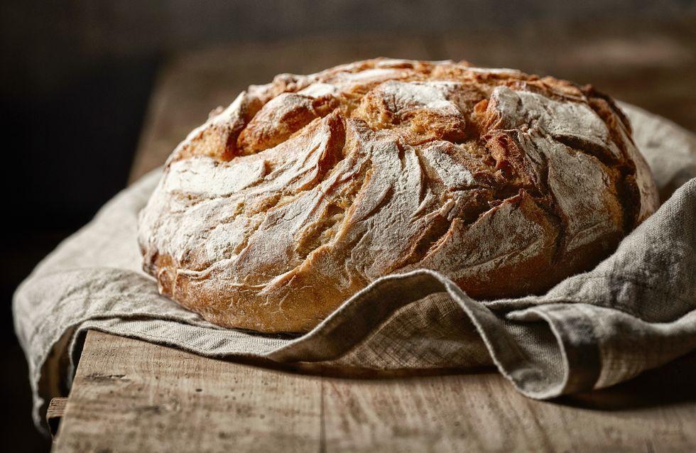 Faites votre pain maison !