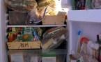 Je minimise les dépenses créées par mon frigo !